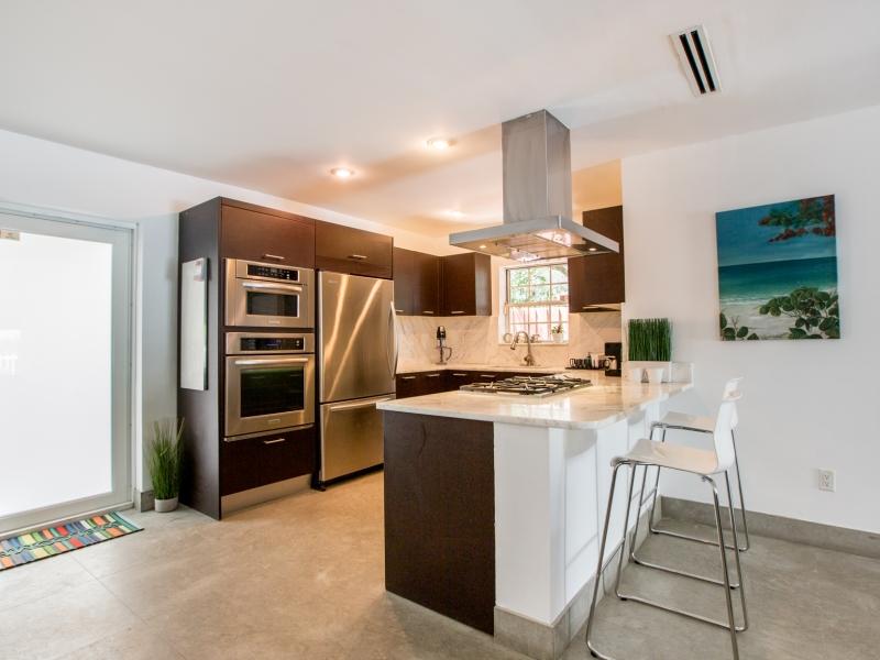 maison à vendre miami bord de mer Group Immo Miami