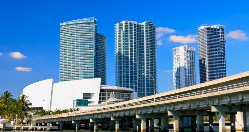 10 Raisons d'investir sur Downtown Miami