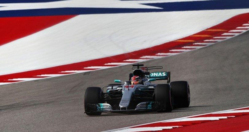 Miami nouvelle destination pour la formule 1 en 2019