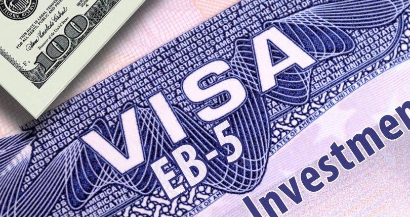 EB-5 Visa Floride Nouveau montant a partir du 21 novembre 2019