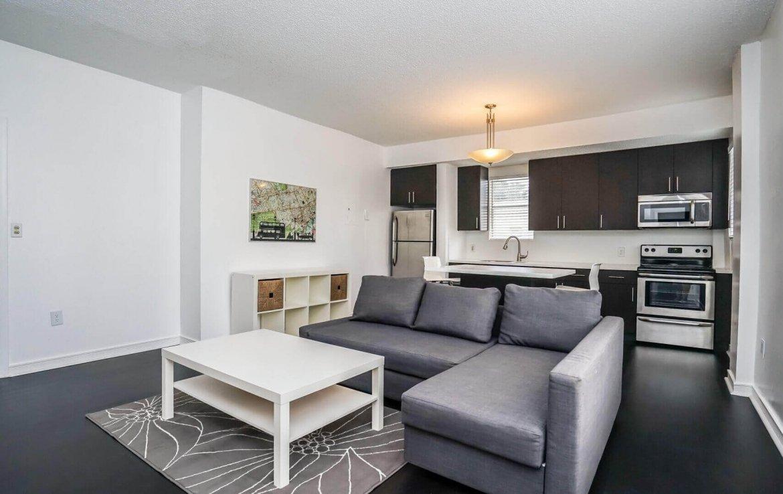 Appartement a vendre a South Beach