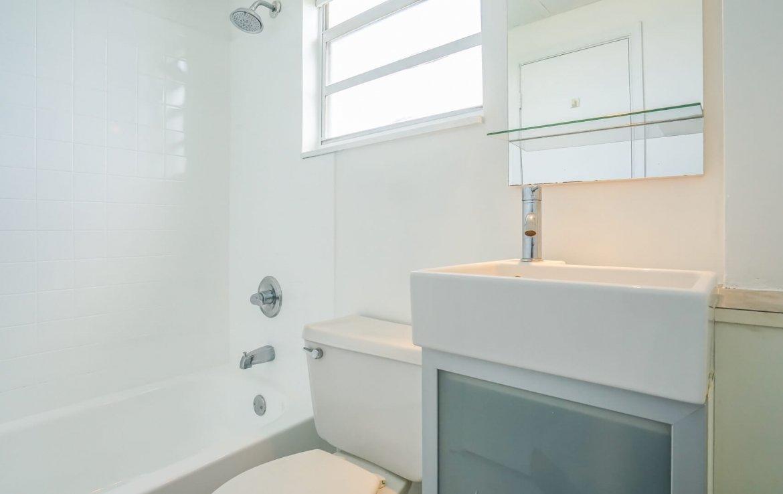 salle de bain appartement south beach