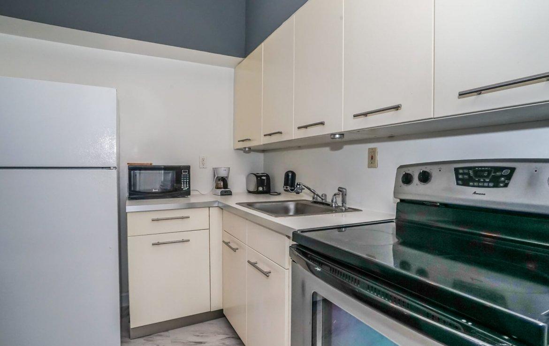 cuisine appartement miami beach