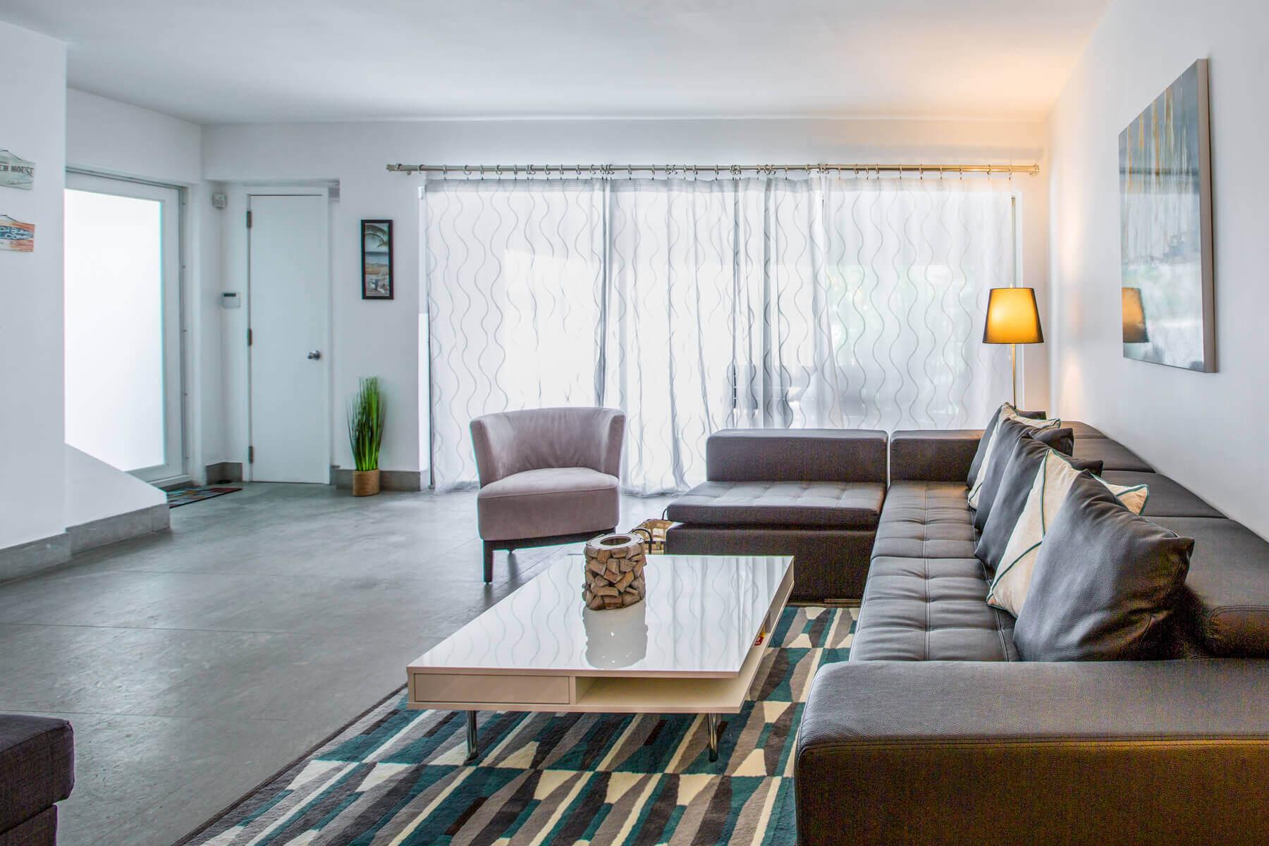 maison a vendre a Miami