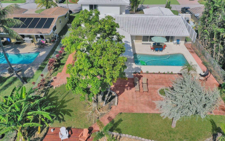 maison de vacance Fort Lauderdale