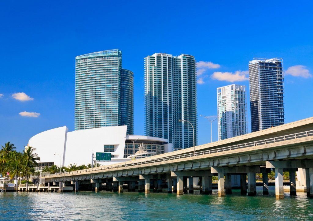 10 raisons d'investir a downtown miami