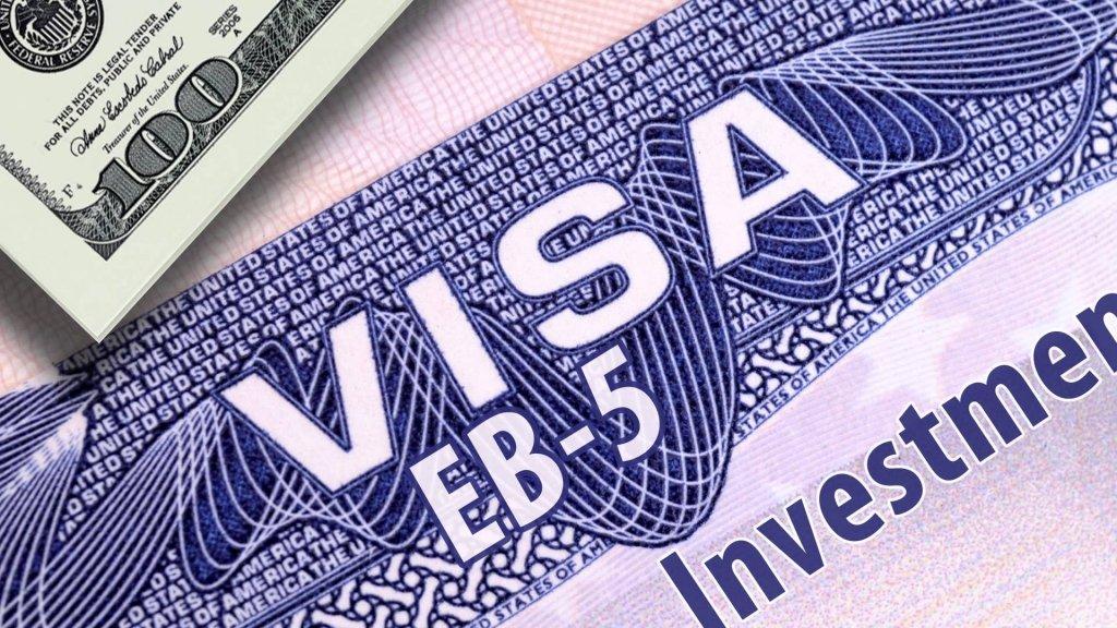 comment obtenir le visa eb5 en floride ?