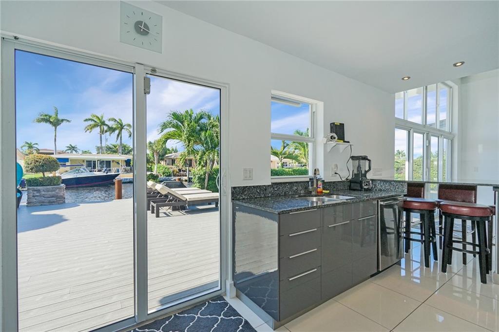 une maison à vendre pompano beach